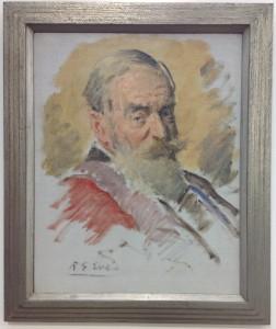 Bidder portrait