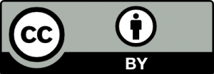 CC-BY logo