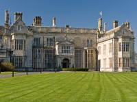 Wiston House
