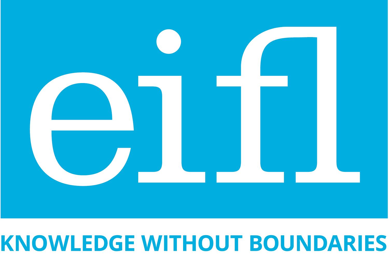 EIFL logo