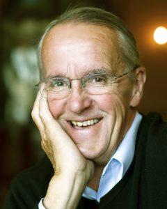 Professor Simon Maddrell