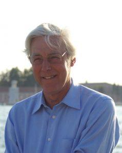 Dr Richard Skaer