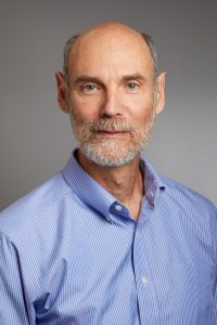 A photo of Martin Schwartz